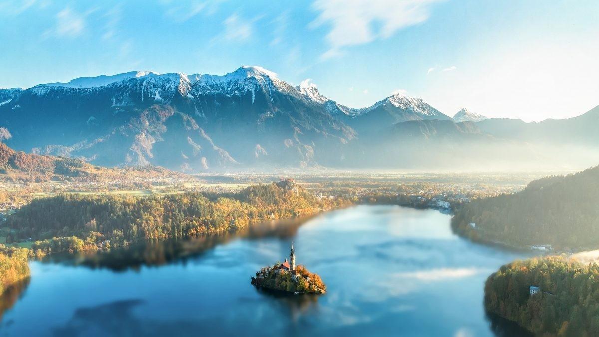 Mountainreporters slovenie wandelen
