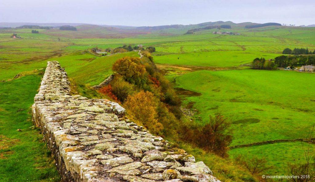 Handrian's Wall