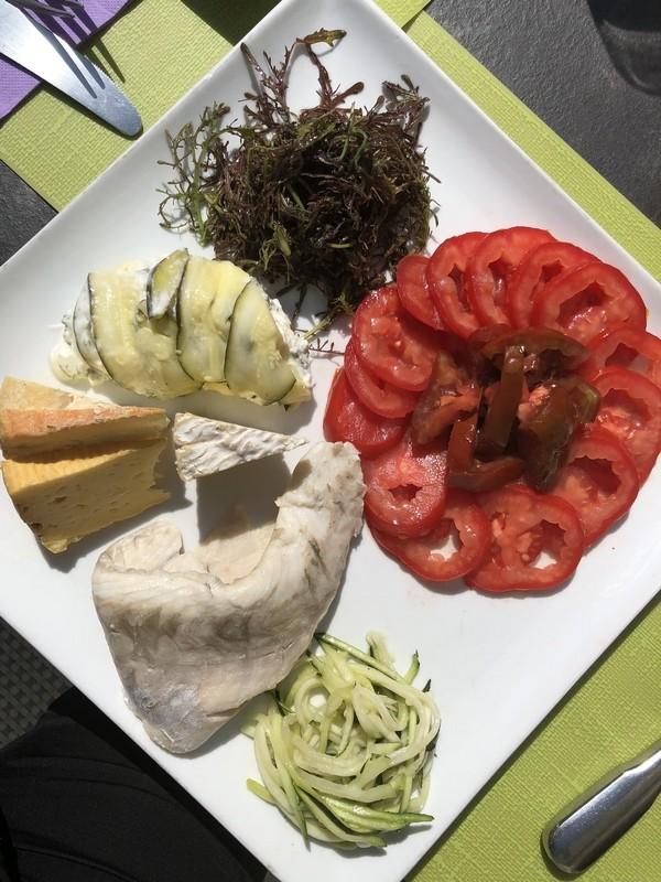 vs-top lunch