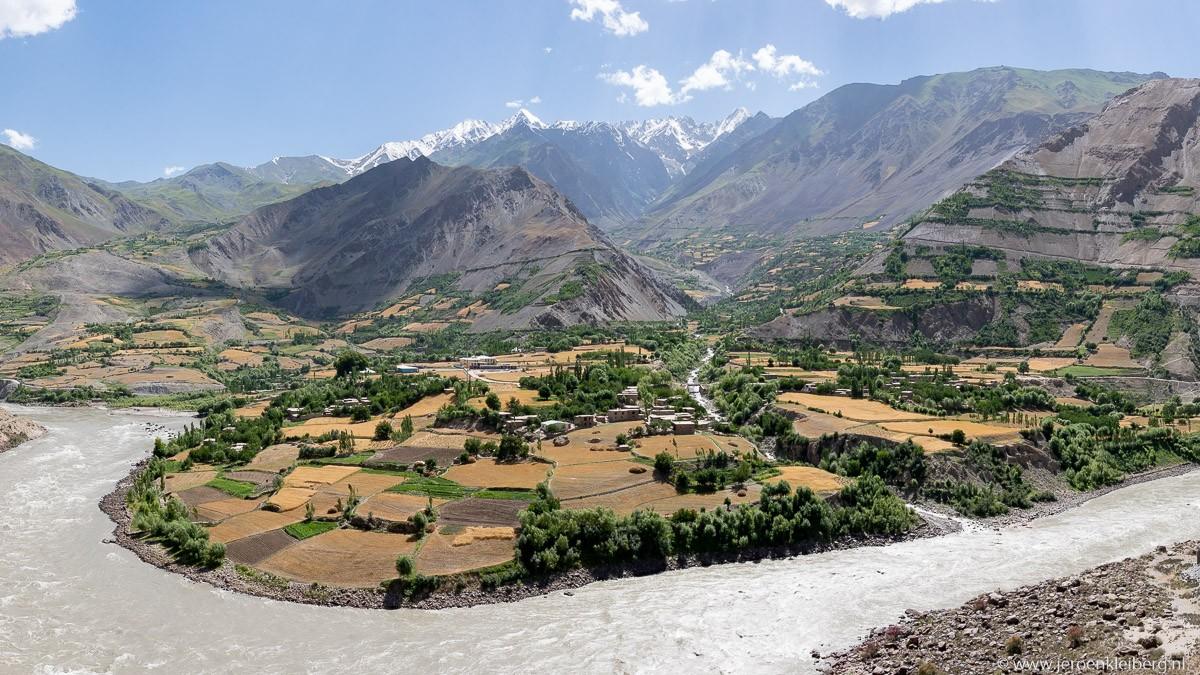 Panorama Afghanistan