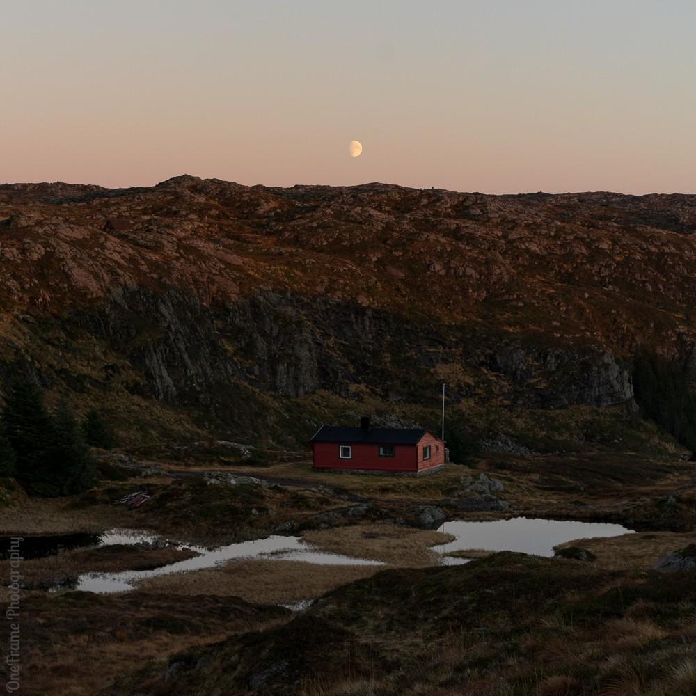 Citytrip Noorwegen
