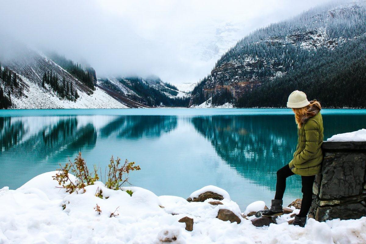 Winterwandelen Mountainreporters