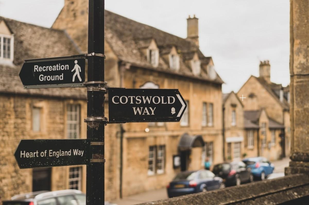 Cotswolds Way: terug in de tijd in het zuiden van Engeland