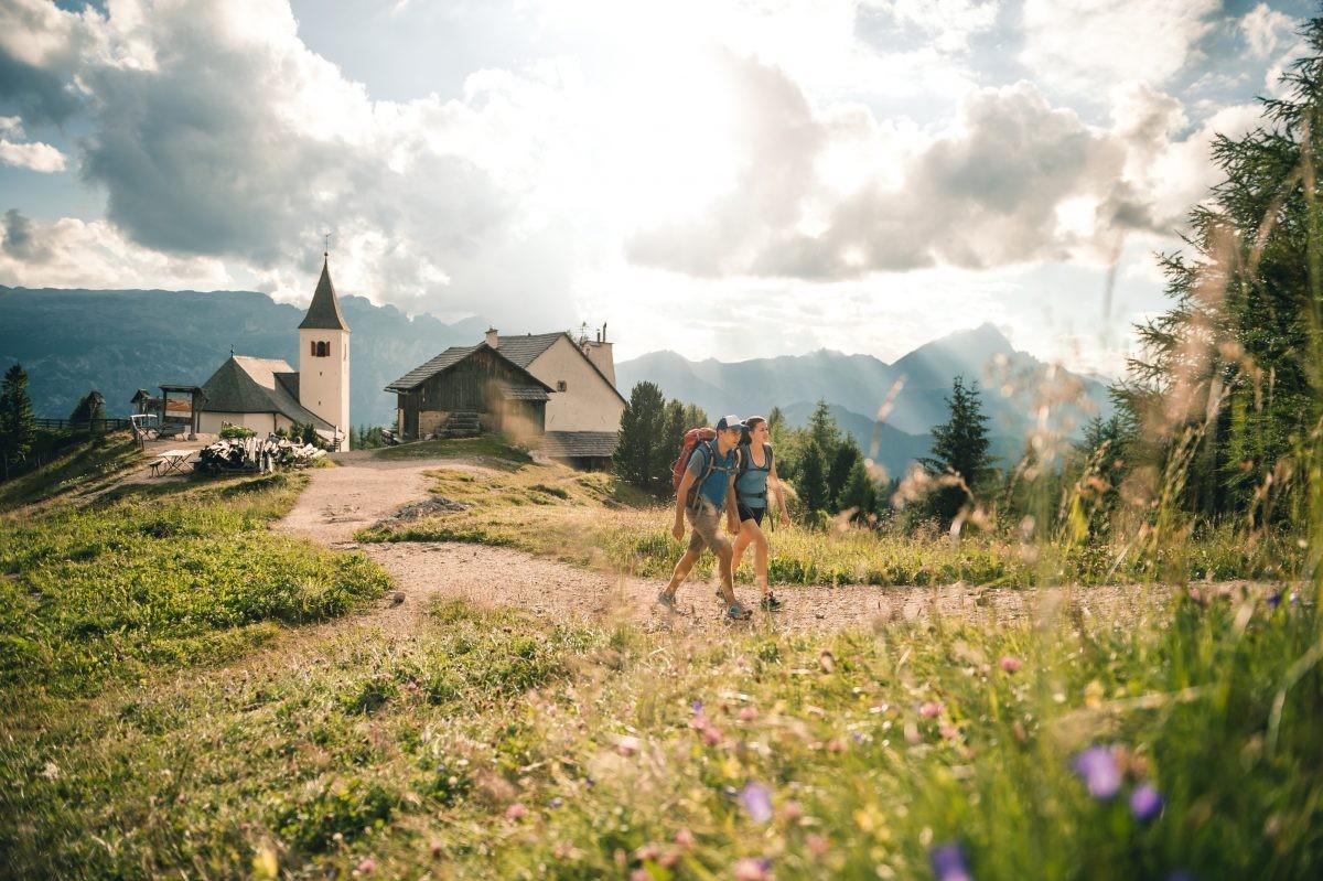 Heerlijk Hiken (foto: Alta Badia Brand, Alex Moling)