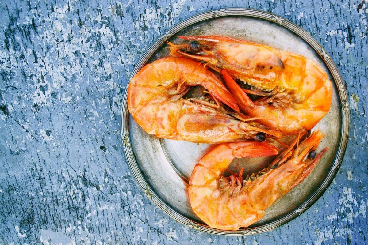 Jummie! Met zoveel kust kun je overal in Italië genieten van vis en zeevruchten - Foto: PHAROS REIZEN