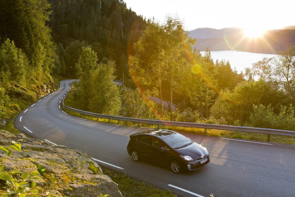Heerlijk op pad met je eigen auto door Noorwegen - PHAROS REIZEN