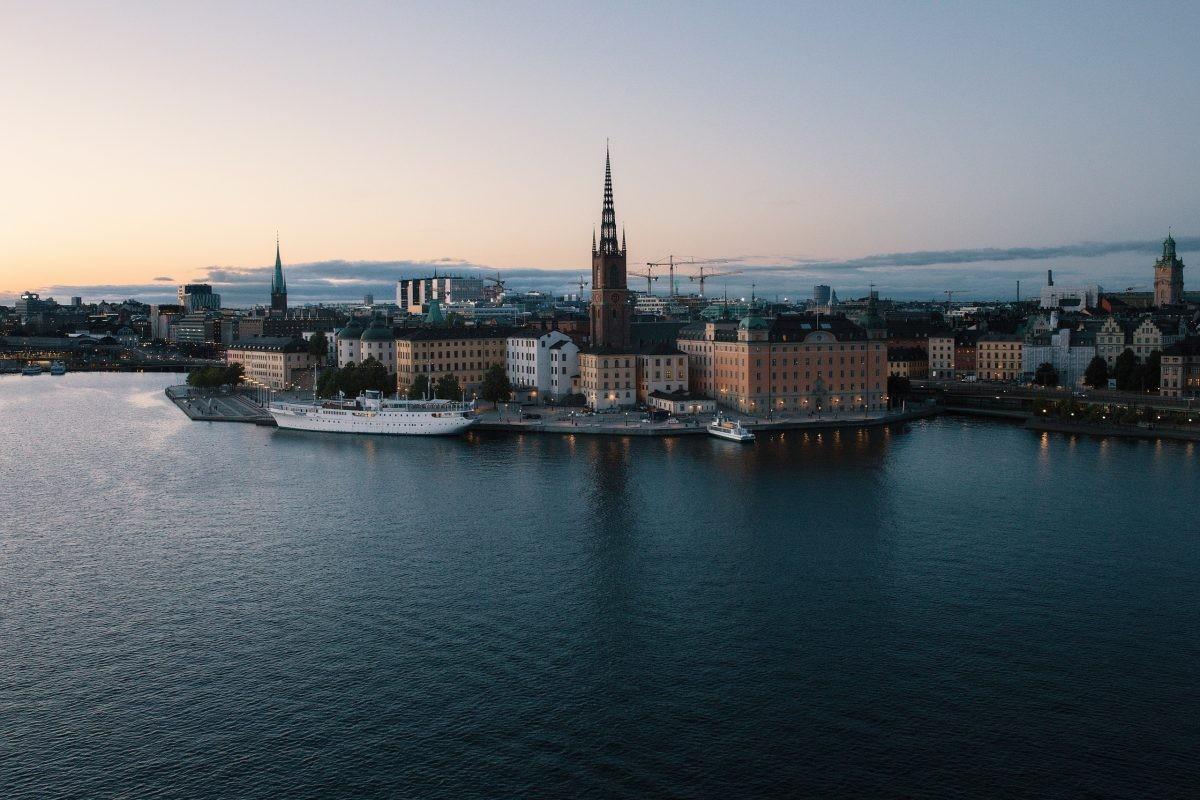 Bezoek het waterrijke 'Venetië van het noorden': Stockholm - PHAROS REIZEN