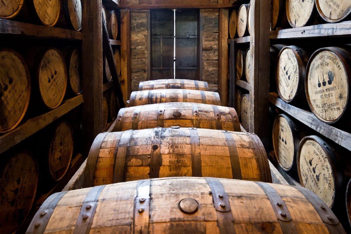 Natuurlijk is een Schotse Whiskey drinken een must! Bezoek ook een distilleerderij tijdens je trip - Foto: PHAROS REIZEN, eekhoorn