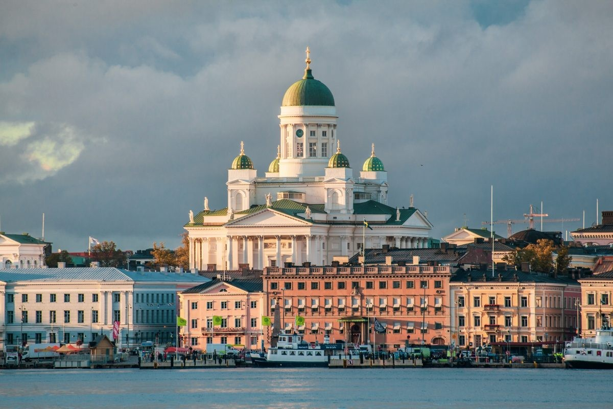 Stedentrip naar Helsinki? Na deze reis weet je waarom deze stad zeker een bezoek waard is - PHAROS REIZEN