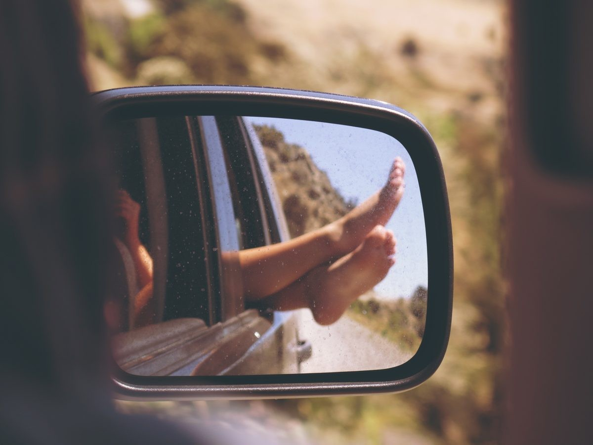 Zie vanuit je autoraampje heel Italië aan je voorbij trekken! - Foto: PHAROS REIZEN