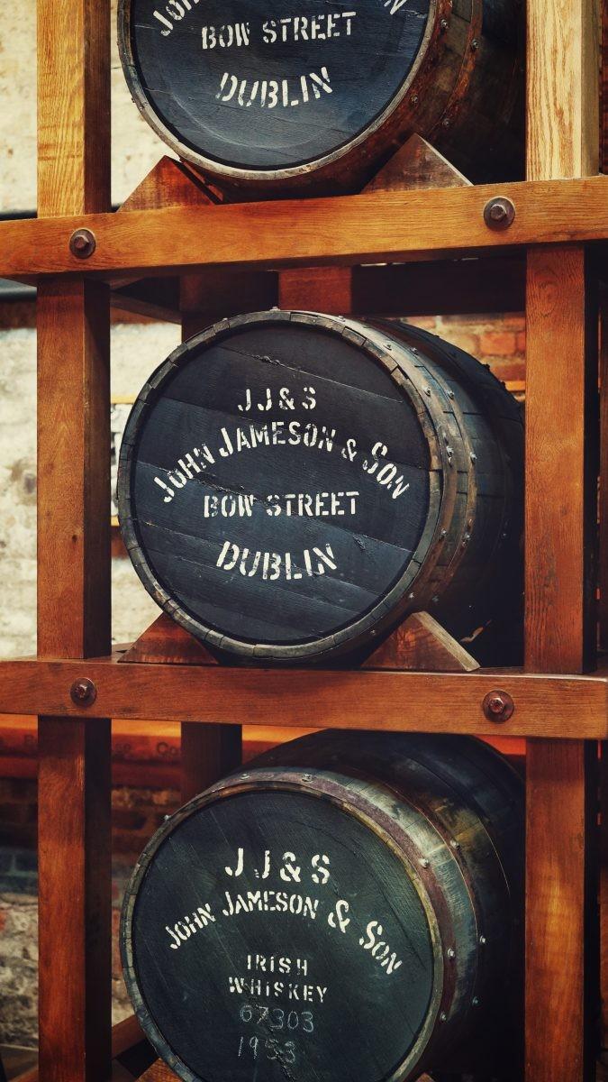 Drink een echte Ierse whiskey of bezoek een stokerij - Pharos Reizen