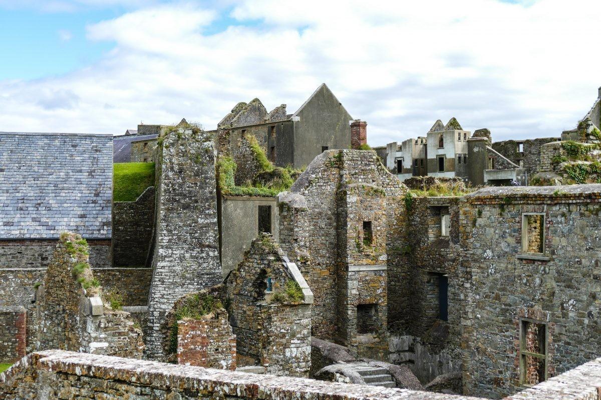 Bezoek de relatief onontdekte tweede stad van Ierland: Cork! - Foto: PHAROS REIZEN