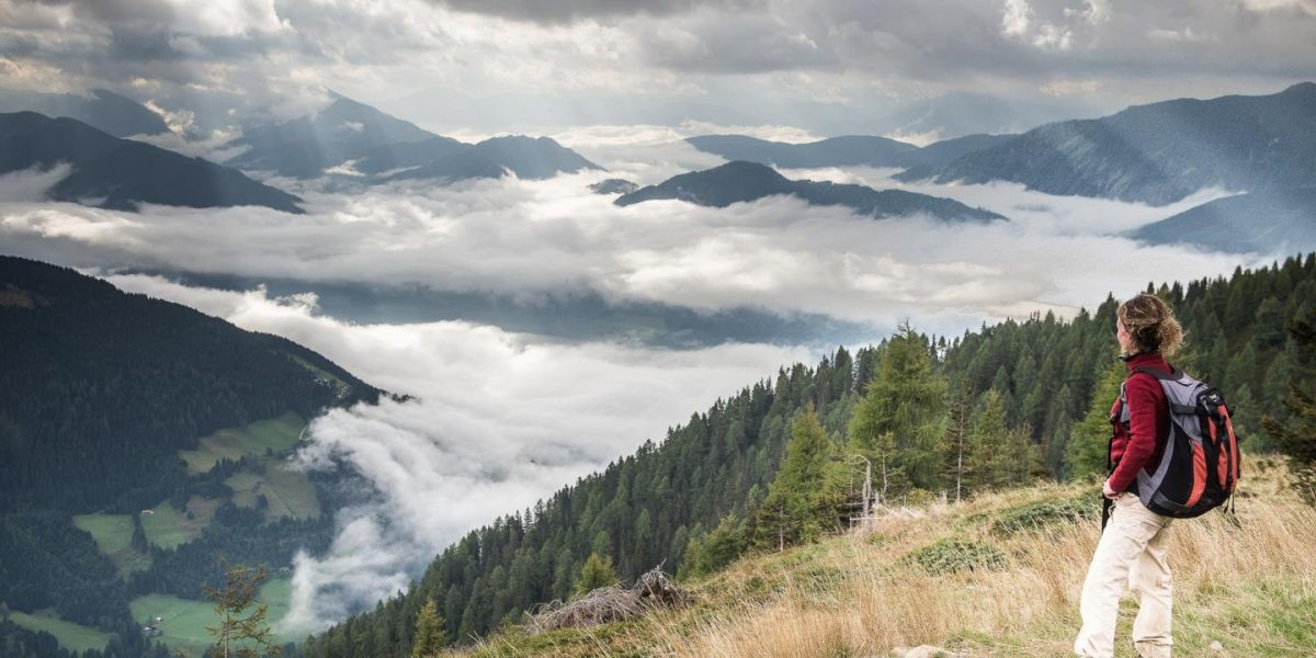 Wandelroutes Oostenrijk
