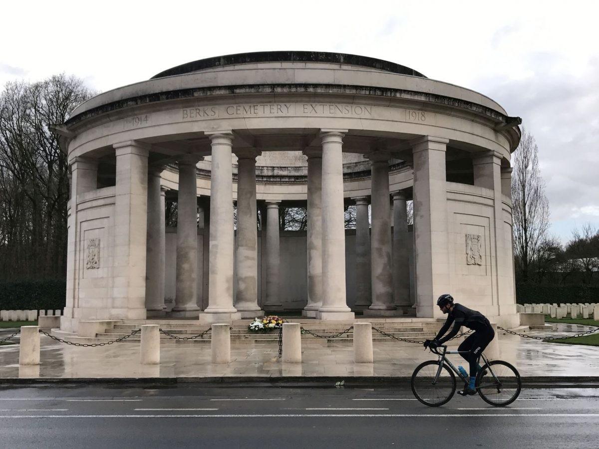 brits memorial ploegsteert