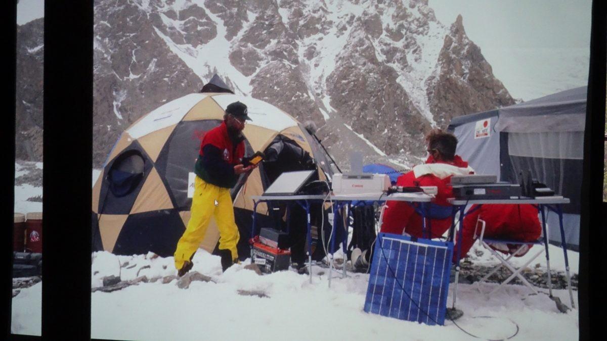 Kamp K2