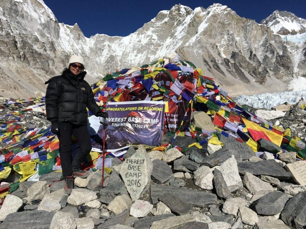 Julien_Mount_Everest_Base_Camp