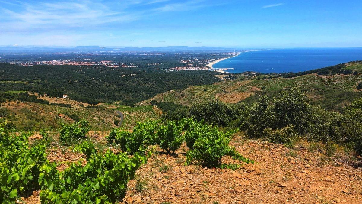 Baai Argelès