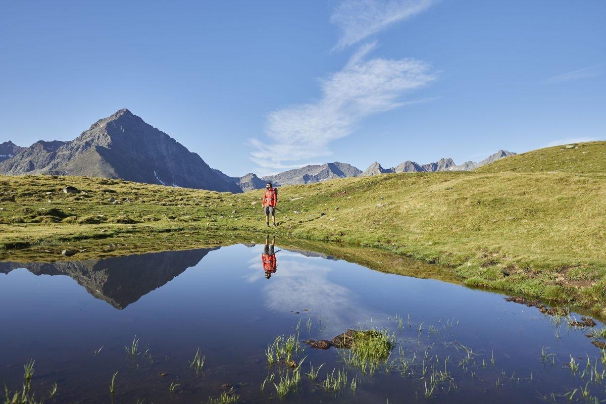 Elke dag is anders tijdens de Innsbruck Trek (c) ChristianVorhofer
