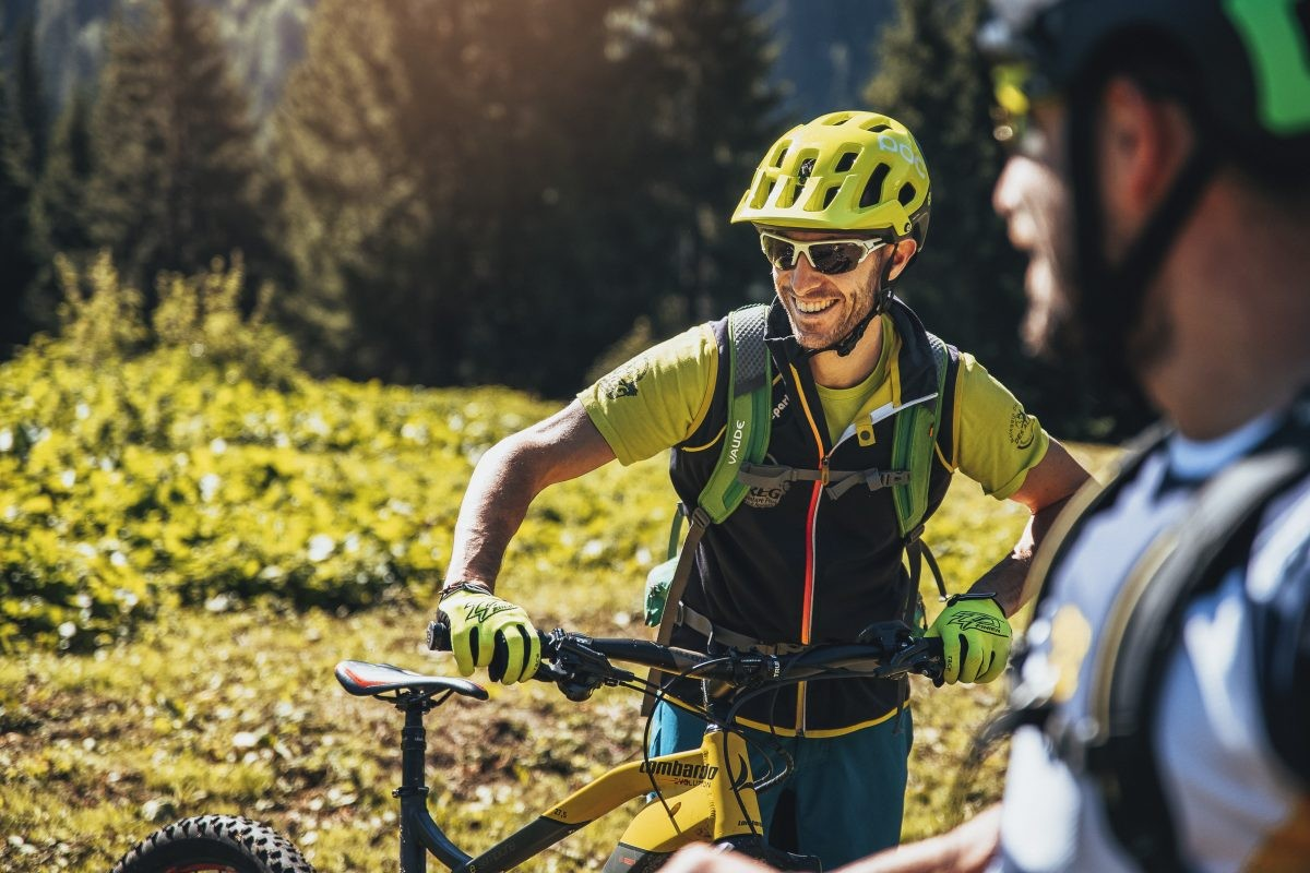 Welke route kies jij? © Fototeca Trentino Sviluppo S.p.A. - D. Molineris