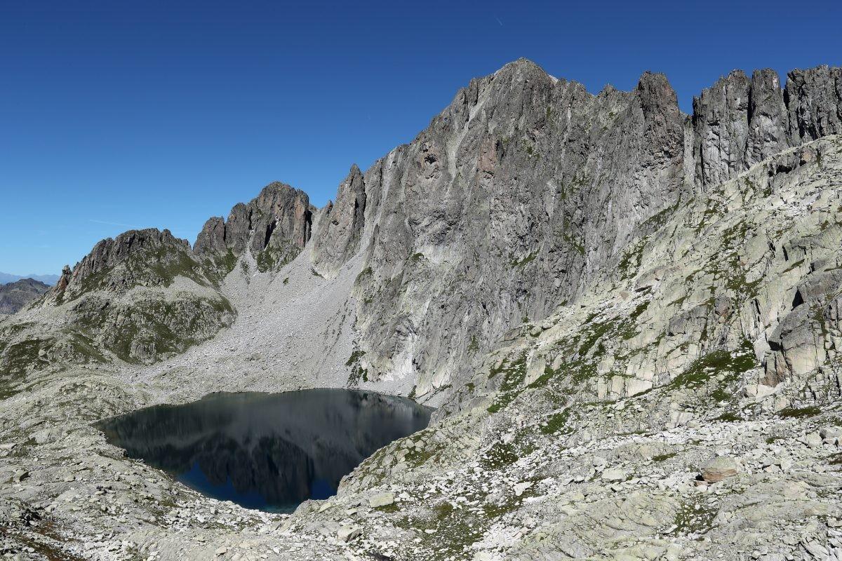 Uitzicht vanaf Rif. Cima d'Asta © Fototeca Trentino Sviluppo S.p.A. - A. Cuel