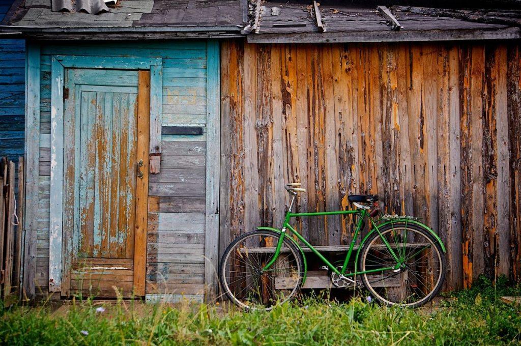 fietsroutes door Thüringen