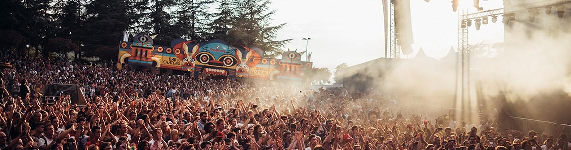 festival in Argelès