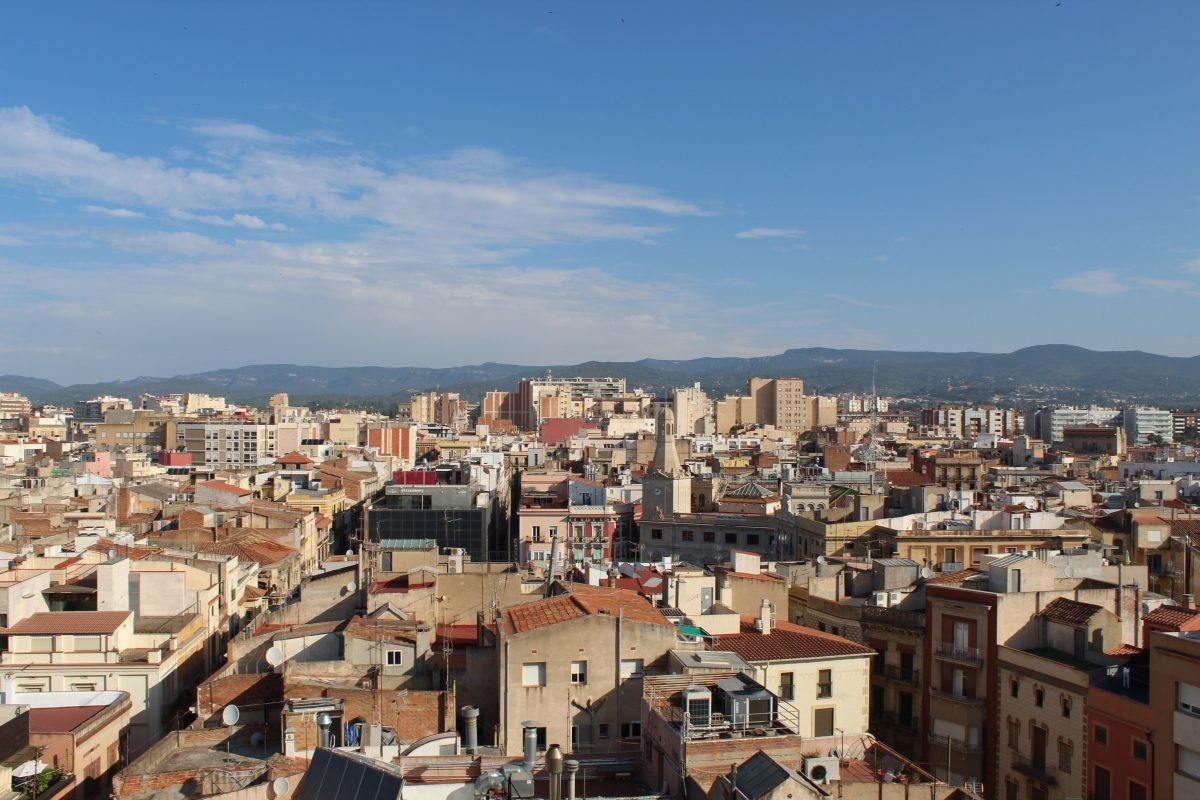Reus is de hoofdstad van de comarca Baix Camp.