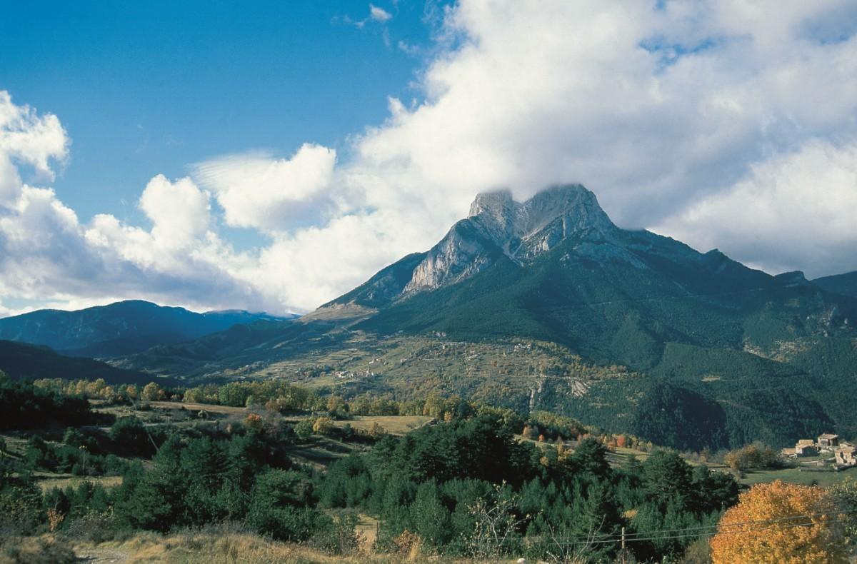 Parc Natural del Cadí-Moixeró ©Servicios Editoriales Georama (2) - Windows Photo