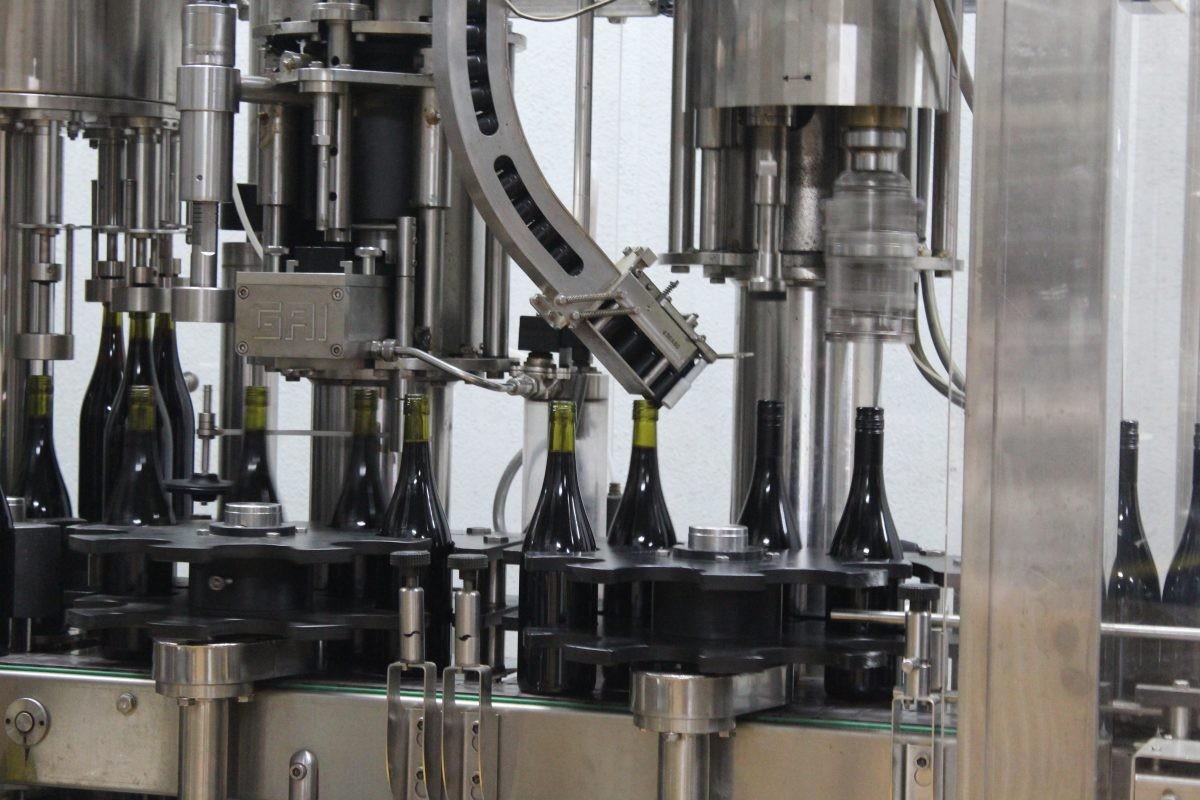 Ook leren we veel over het bedrijf en haar wijnen