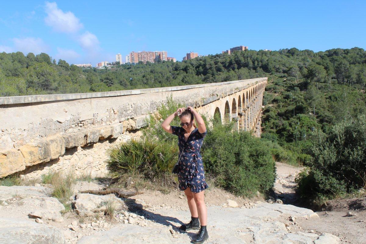 Aquaduct de les Ferreres