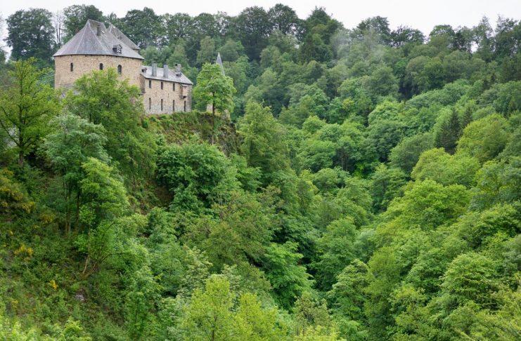 Belgische Ardennen