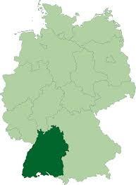 Locatie Baden-Württemberg