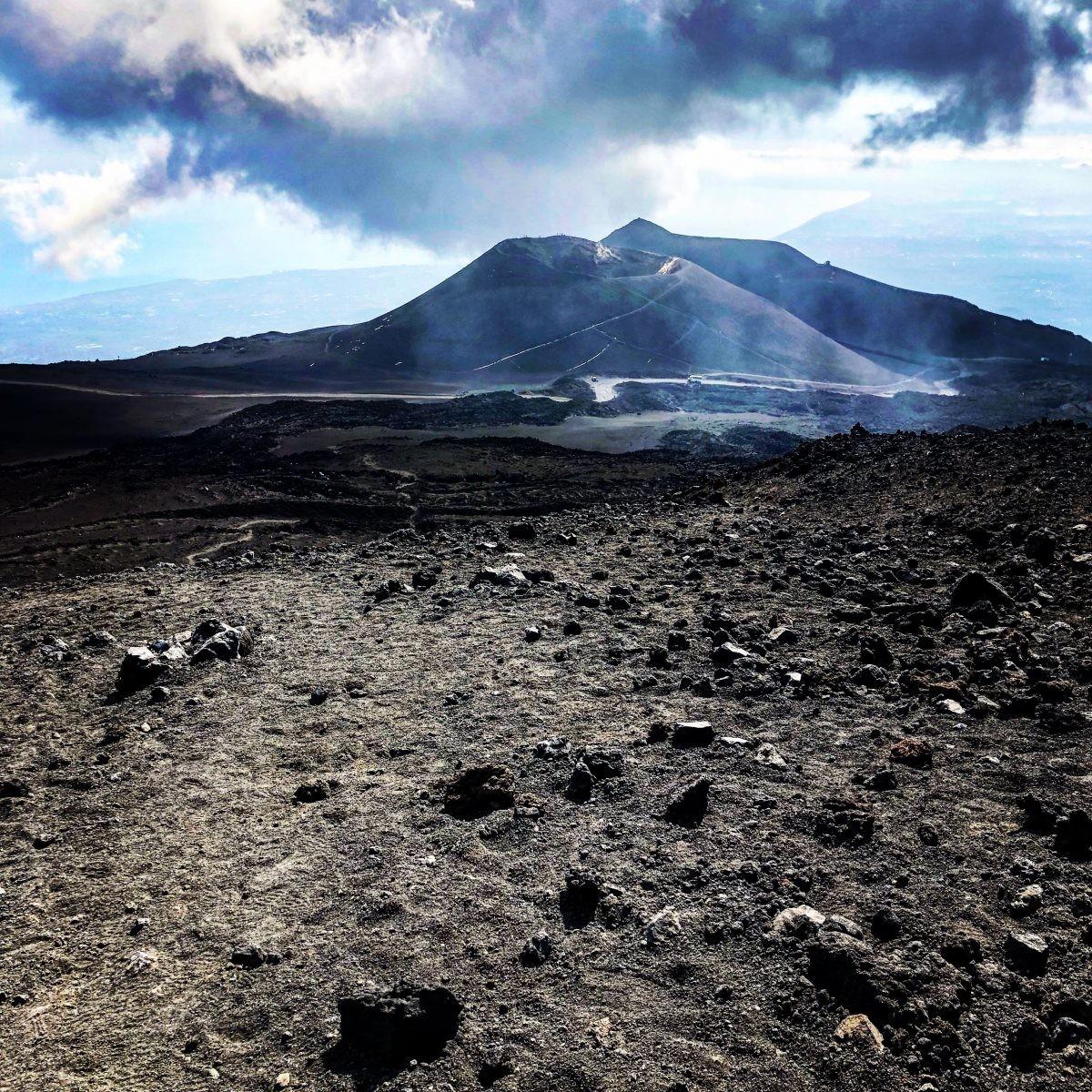 Middelgrote kraters