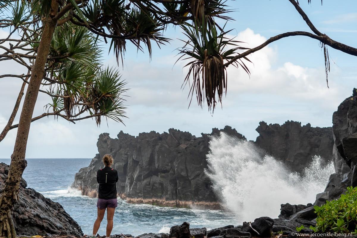 Oceaan La Reunion
