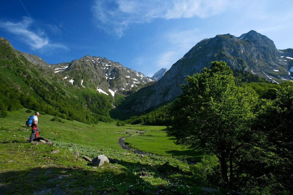 Wandelen in Val d'Aran. Artiga de Lin @ Rafael López-Monné