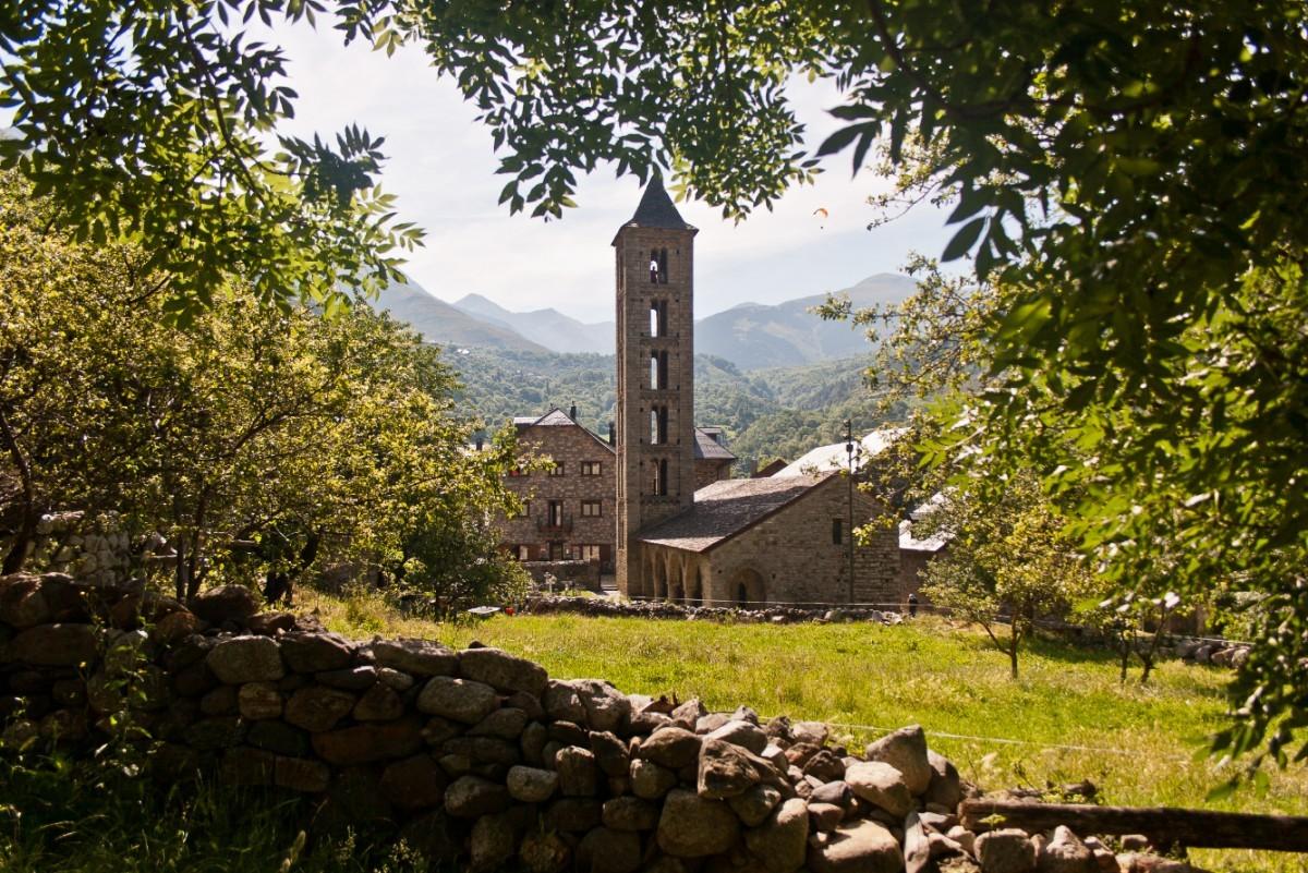 Beleef de geschiedenis in Vall de Boí ©Miguel Ángel Herrero Varela