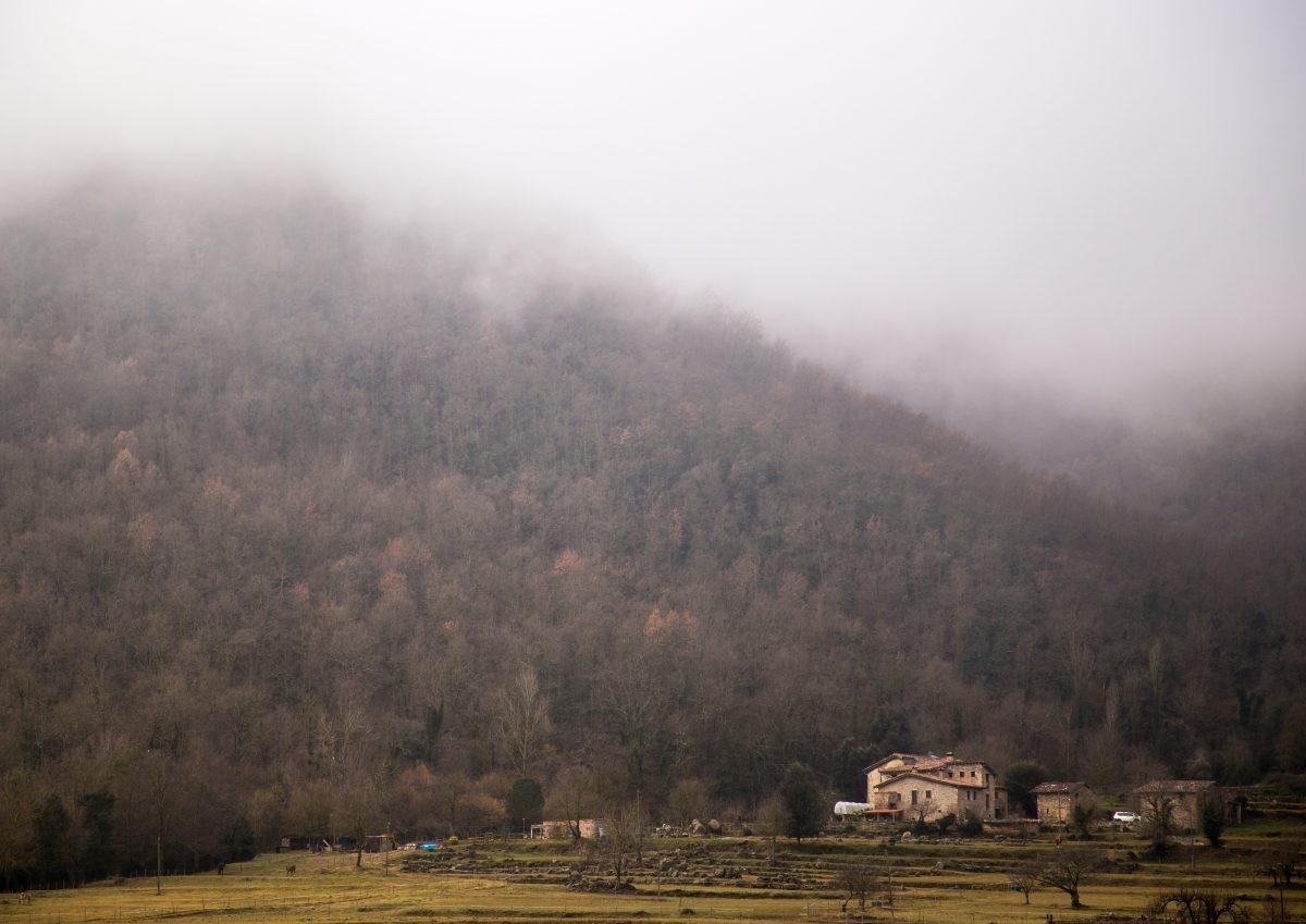 Vall d'en Bas ©Juan David Cermeron Romero