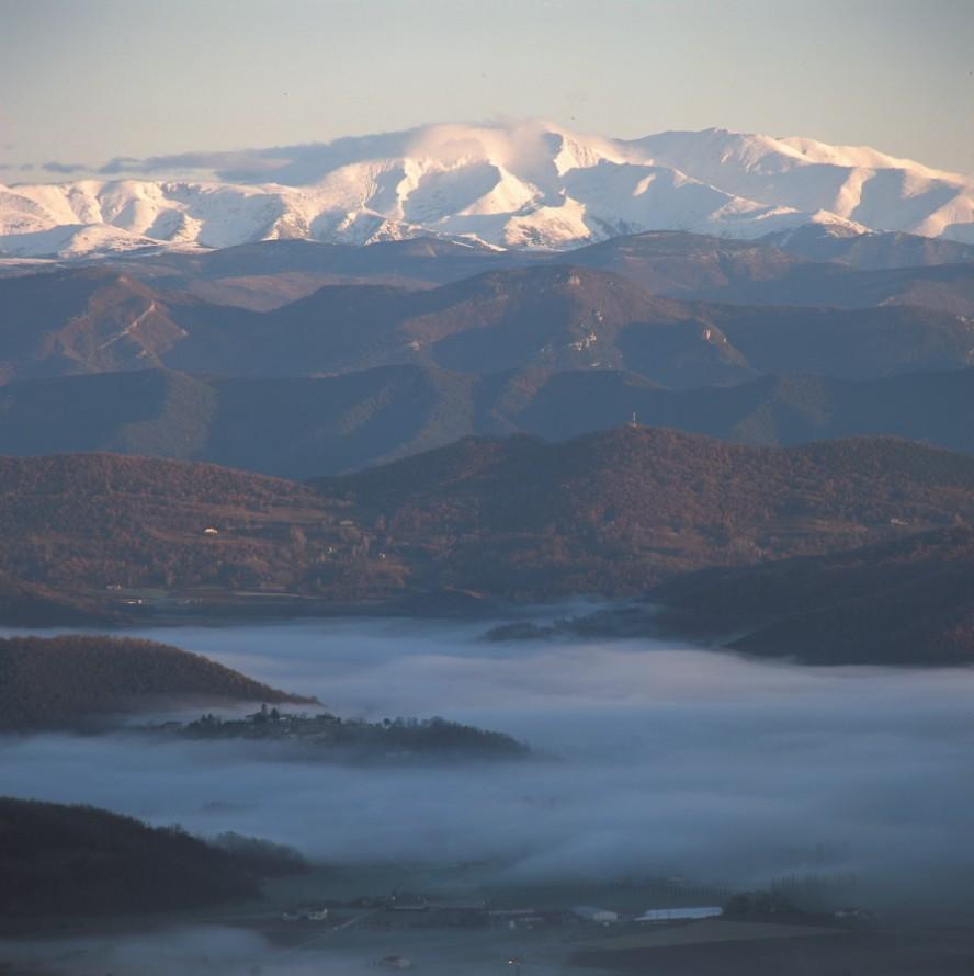 Vall d'en Bas ©Kim Castells - Windows Photo Viewer
