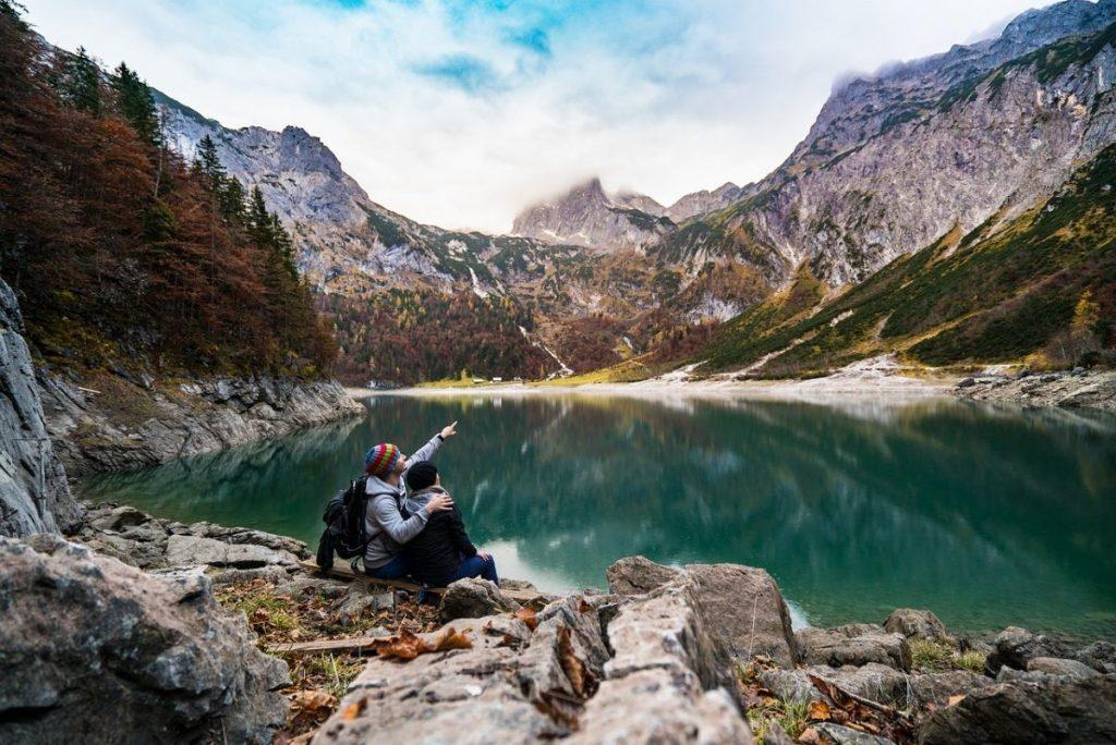 Avontuur in de bergen Pixabay