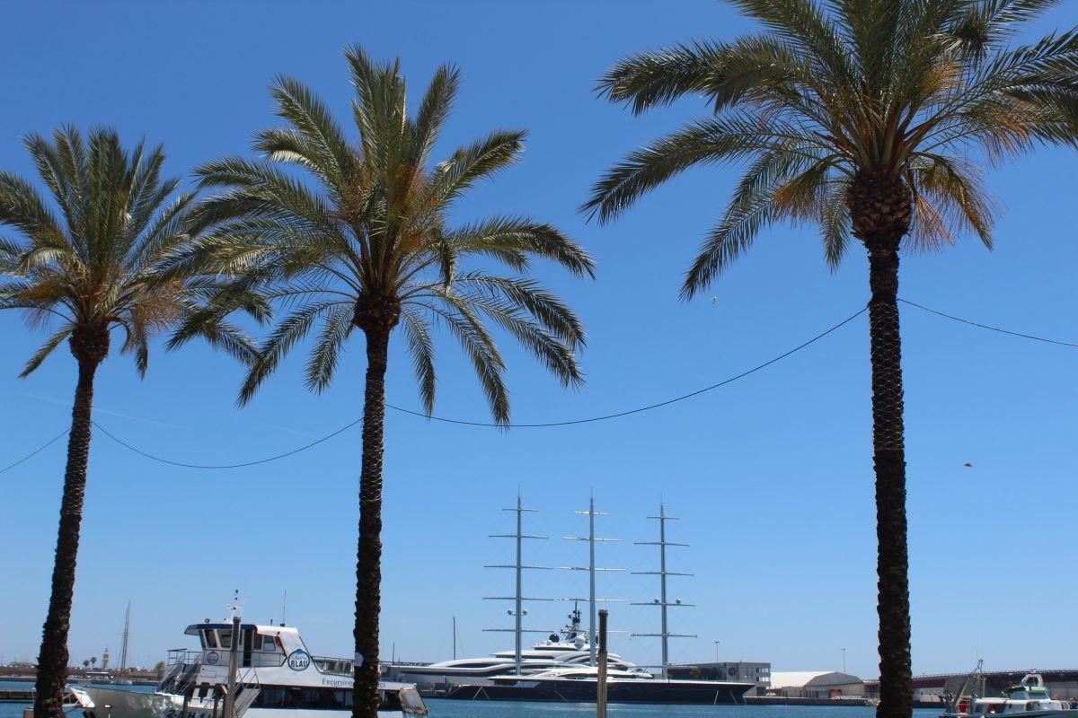 Een culturele wandeling langs de kust van Tarragona