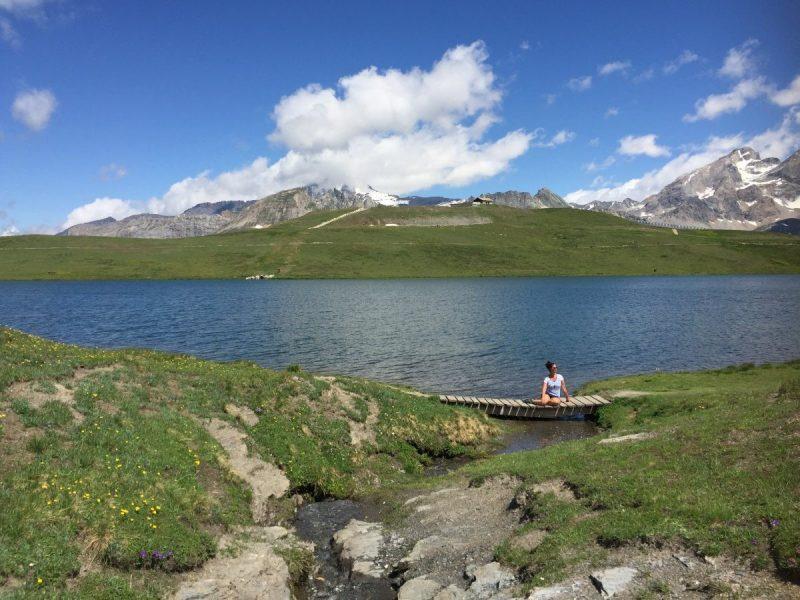 Lac de L'ouilette