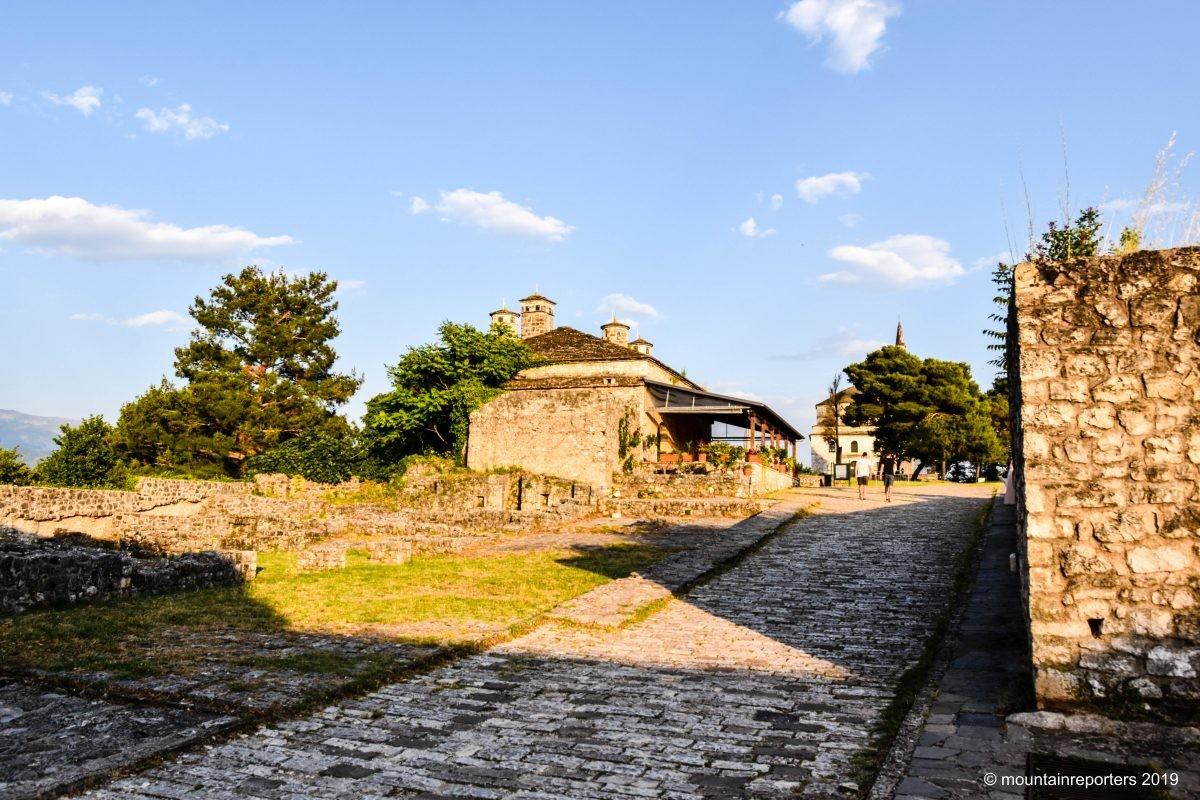 historisch Ioannina
