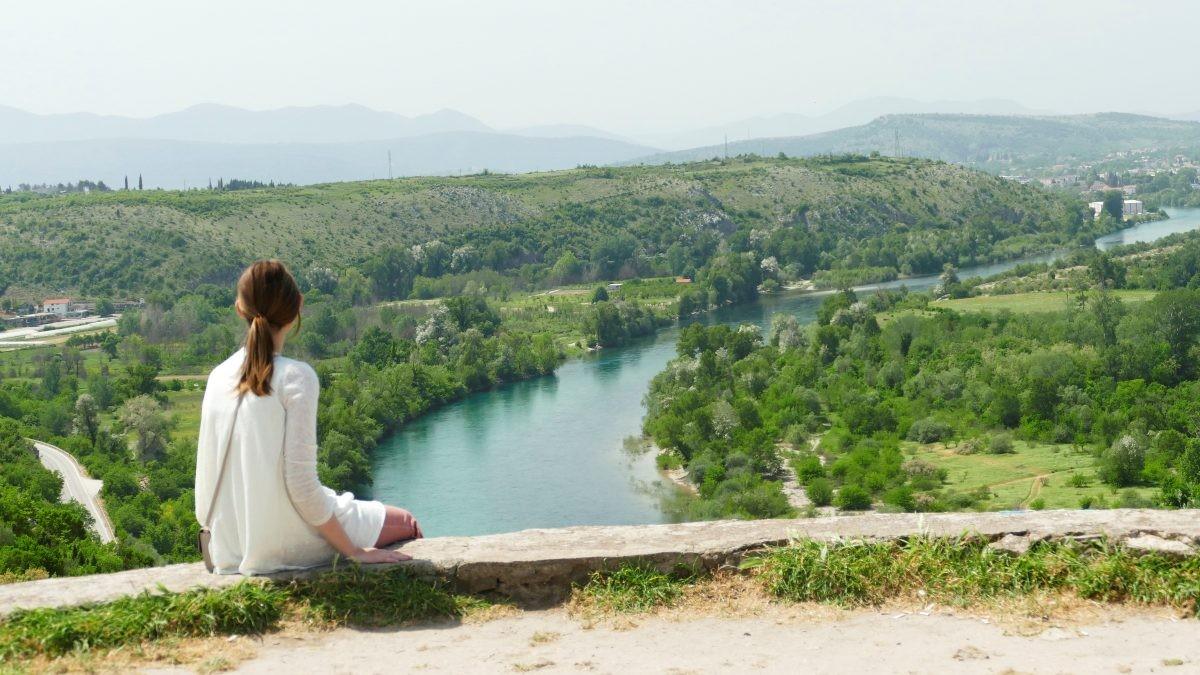 Nicole Raaijmakers - Pocitelj Bosnië