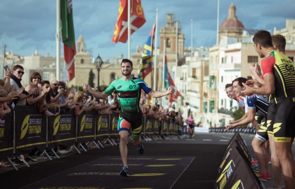 Triathlon Malta
