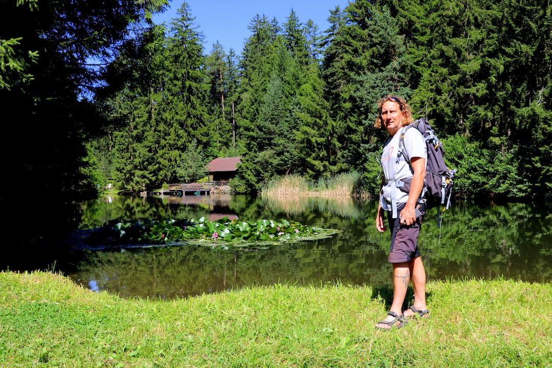 Slow Trail Zwergsee