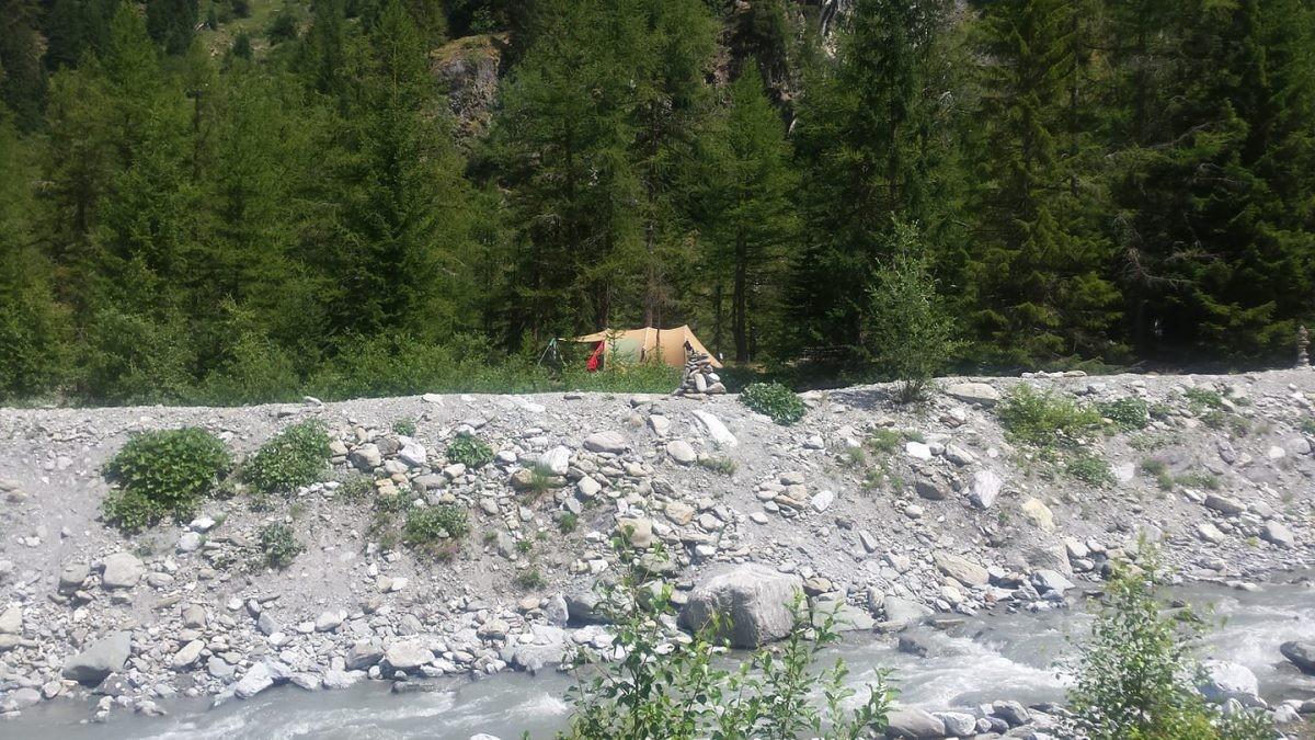 Val des Bagnes, Zwitserland - Marjolein van Valderen