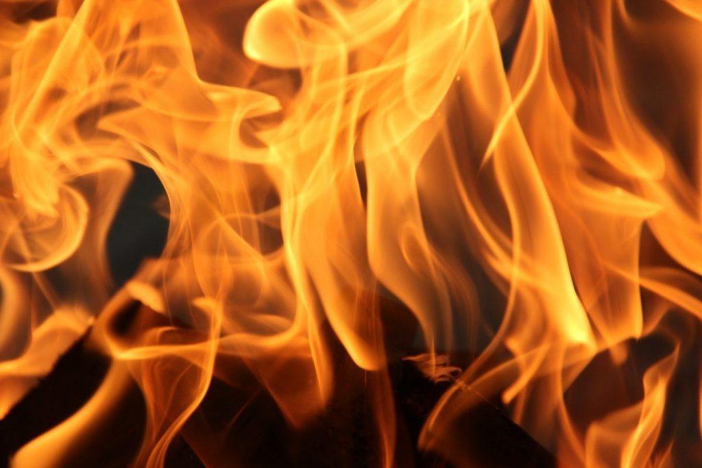 bosbranden gran canaria