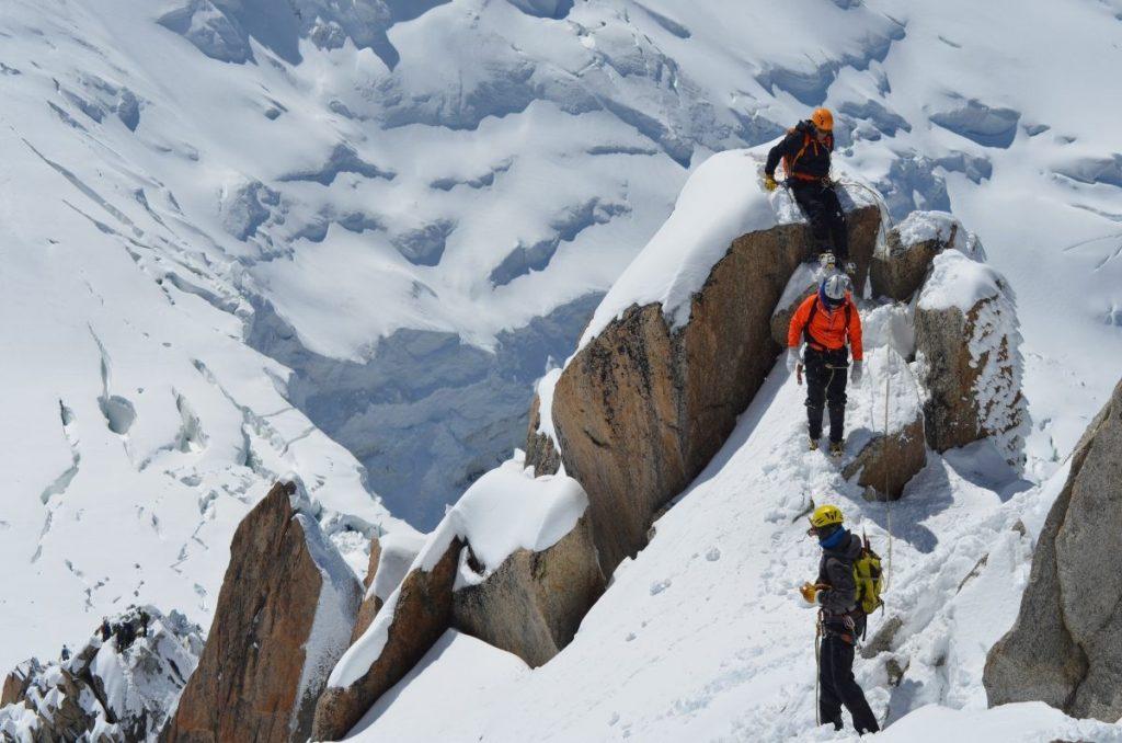 gevaarlijkste bergen