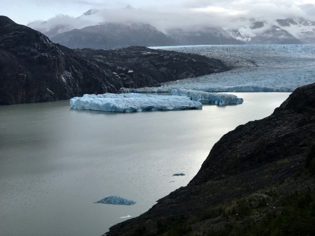 Hittegolf bereikt Groenland