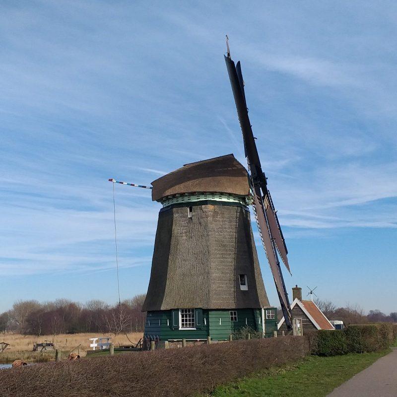 Twiske molen